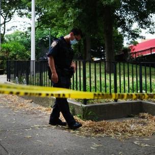 Niña muere tras salir expulsada de auto robado minutos antes a su familia en EEUU