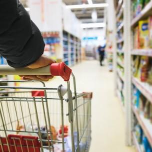 Horarios de supermercados: Conoce cómo funcionarán los locales este fin de semana