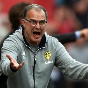 Sigue el partido clave del Leeds de Bielsa ante Swansea por el ascenso en Inglaterra