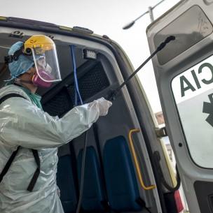 OMS considera controlable la pandemia del coronavirus pese a que cifras se duplican