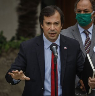 Ministro Palacios por retiro de fondos AFP: