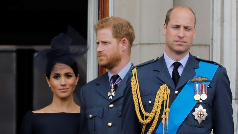 Se siguen distanciando: Príncipes Harry y William toman nueva decisión que profundiza crisis