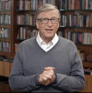 Bill Gates se dice