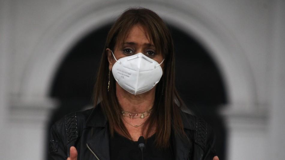 Van Rysselberghe tras reunión con Piñera: