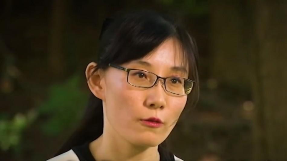 Viróloga que escapó de China asegura que Pekín escondió la peligrosidad del coronavirus