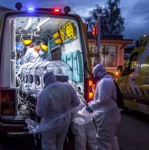 Balance de coronavirus: Minsal reporta casi 7.000 fallecidos y más de 315.000 contagios en el país