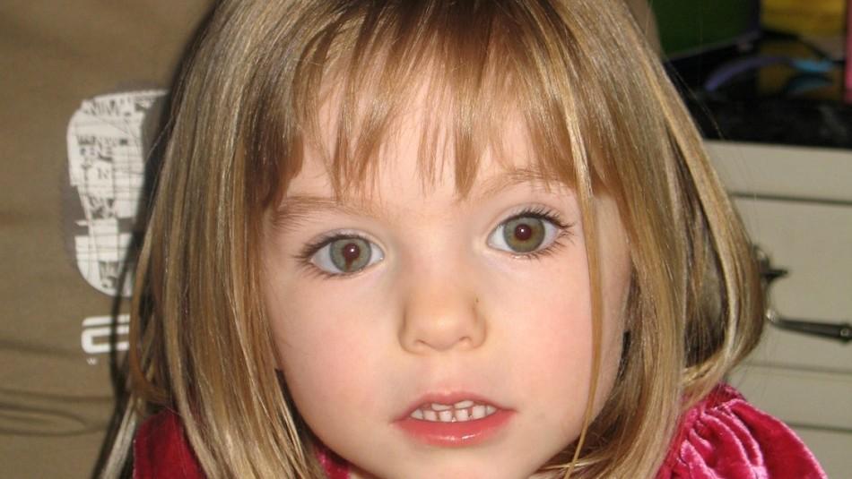 Buscan cuerpo de Madeleine McCann dentro de pozos cercanos a playa donde desapareció