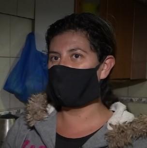 Nuevos pobres en Chile: Los que quedaron sin nada por la pandemia de coronavirus