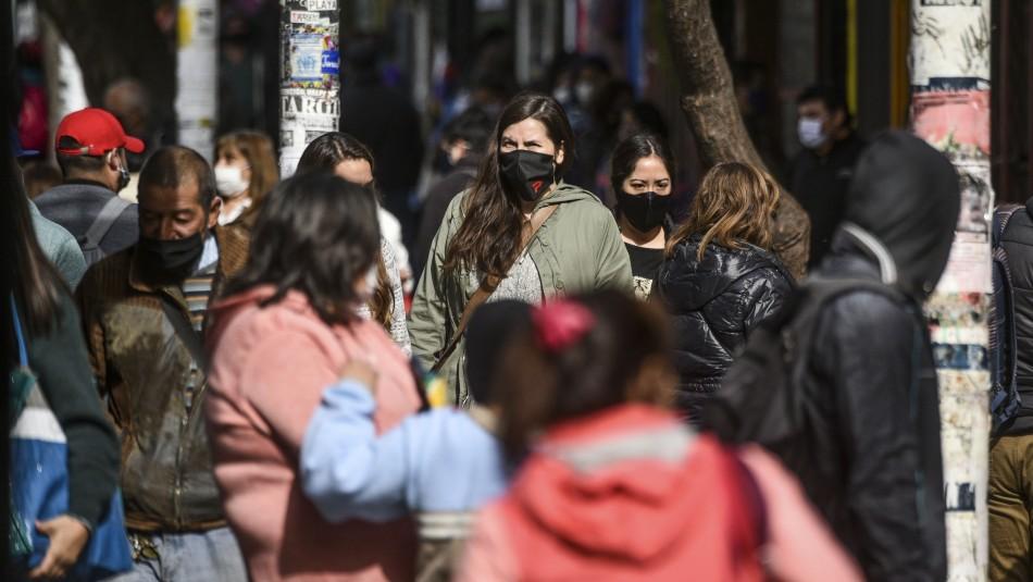 Infectólogo de Clínica U. Los Andes por eventual desconfinamiento:
