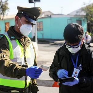 Cuarentenas: Las comunas que comenzarán el confinamiento este martes 14 de julio