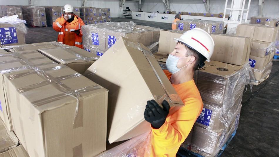 Canastas entregadas por el Gobierno: ¿Cuáles son los 5 nuevos productos que se agregarán?