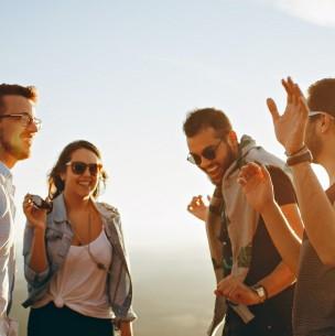 Conocer lo que irrita a tu amigo o amiga hace la relación más estable según estudio