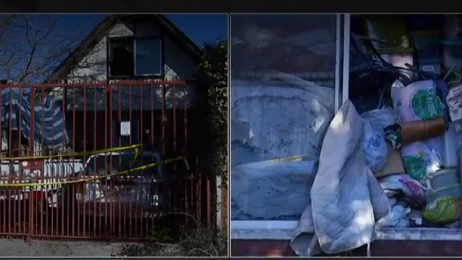 Fueron encontrados muertos dos adultos mayores en Las Condes.