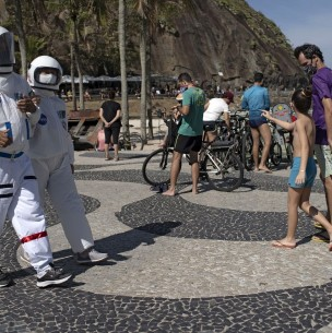 América Latina se convierte en la segunda región del mundo con más muertos por coronavirus
