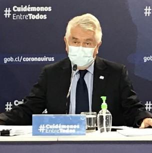 Coronavirus en Chile: Autoridades entregan balance oficial del lunes 13 de julio 2020