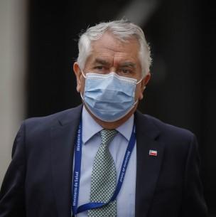Balance: Minsal reporta 45 muertos por coronavirus y cifra total supera los 7.000 decesos