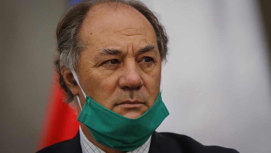 Sutil y otros empresarios contra retiro de fondos AFP: El Congreso