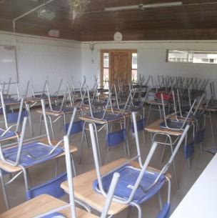 Ministro Figueroa y regreso a clases: Lo más efectivo es ir avanzando por niveles