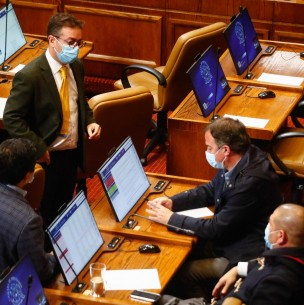 Sigue el debate en Sala sobre el proyecto de retiro de fondos AFP