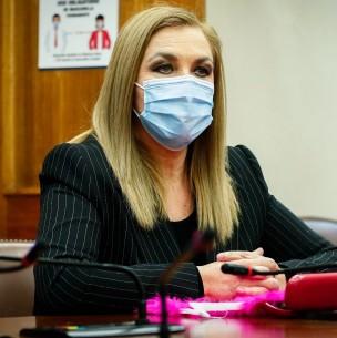 Pamela Jiles y retiro de fondos AFP: Gobierno no ofrecerá transferencias de $800 mil por familia porque no quiere