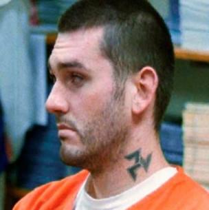 Estados Unidos ejecuta a supremacista blanco condenado por asesinar a niña y sus padres en 1996