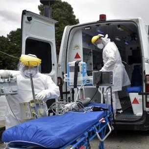 Obligan a mujer a llevarse un cadáver de hospital colombiano pese a que no era el de su padre