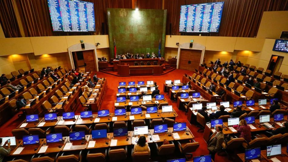 Retiro de fondos AFP: Proyecto tendrá jornada clave este miércoles en la Cámara de Diputados
