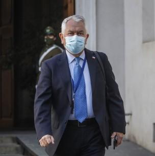 Balance coronavirus: Minsal reporta menos de 2 mil nuevos contagios, cifra más baja desde mayo