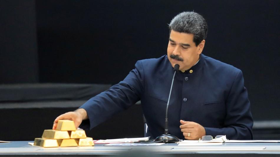 Venezuela: La producción de petróleo vuelve a caer y retrocede a niveles de 1934