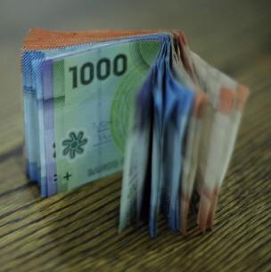 Fondos AFP: Monto promedio del retiro sería de $1.300.000 según expertos