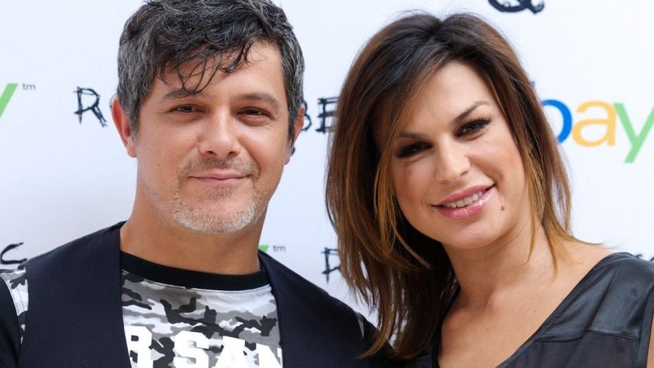 Polémico divorcio: Exesposa de Alejandro Sanz pide congelar y repartir bienes del cantante