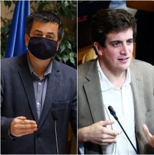 Celis acusa Schalper de ofrecer puestos de Gobierno para que retiro de fondos sea rechazado