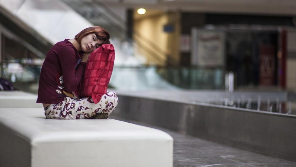 Cambios en el ciclo de sueño: Conoce qué es la narcolepsia y cuáles son sus síntomas