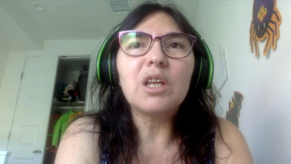 Alejandra Matus: Aunque seas un trabajador símbolo igual te jubilarás