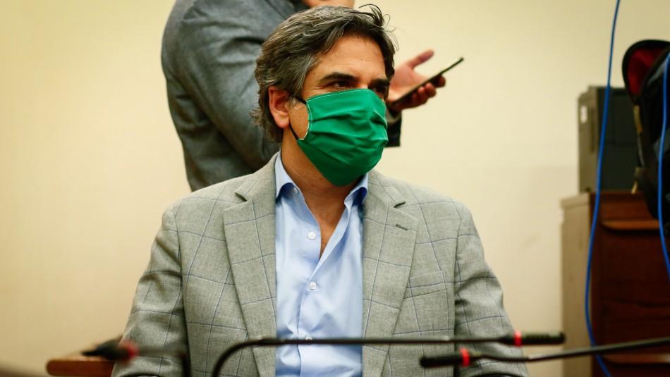 Diputado Fuenzalida y retiro de fondos AFP: