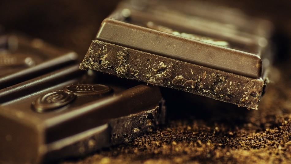Los beneficios poco conocidos de comer chocolate