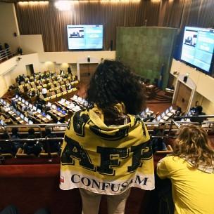 Retiro fondos AFP en directo: Sigue minuto a minuto en la Cámara de Diputados aprueban proyecto