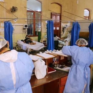 Coronavirus: Argentina supera las 2.000 muertes y en Perú existen más de 12.000 hospitalizados