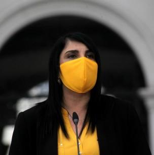 Vocera de Gobierno por acusación contra Schalper: La justicia determinará quién dice la verdad