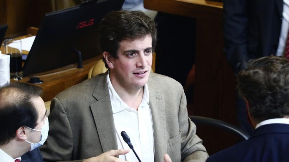Presentan querellas contra Schalper por denuncia de ofrecimientos para rechazar retiro a fondos AFP