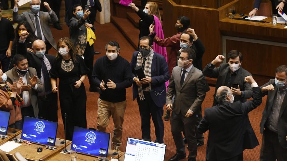 Oposición tras aprobación de retiro de fondos AFP: