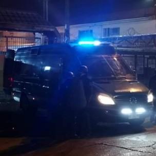 Trasladan de urgencia a Celestino Córdova hasta hospital de Nueva Imperial