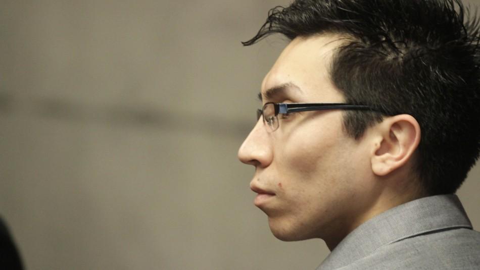 Autor del asesinato de Daniel Zamudio realiza amenazas desde la Cárcel de Valparaíso