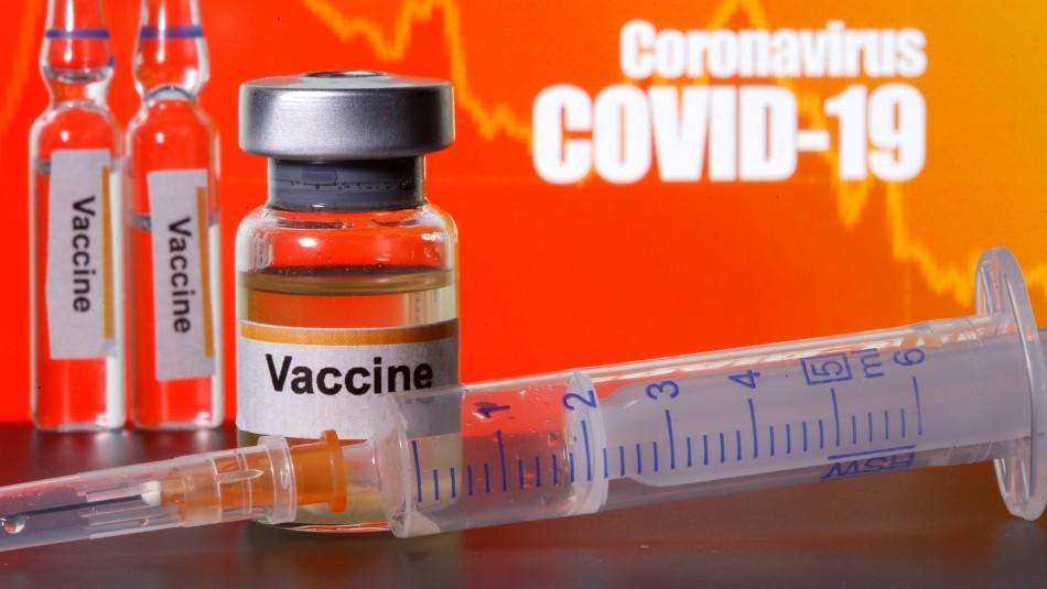 Ministro de Ciencia por vacuna contra el coronavirus en Chile: