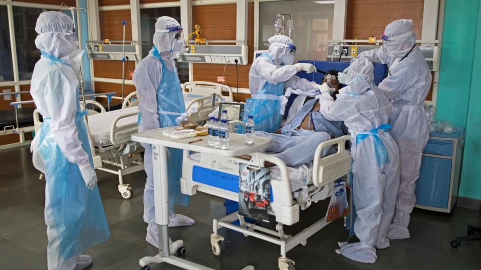 Tromboembolismo pulmonar: La enfermedad asociada al coronavirus que desarrolla uno de cada tres pacientes