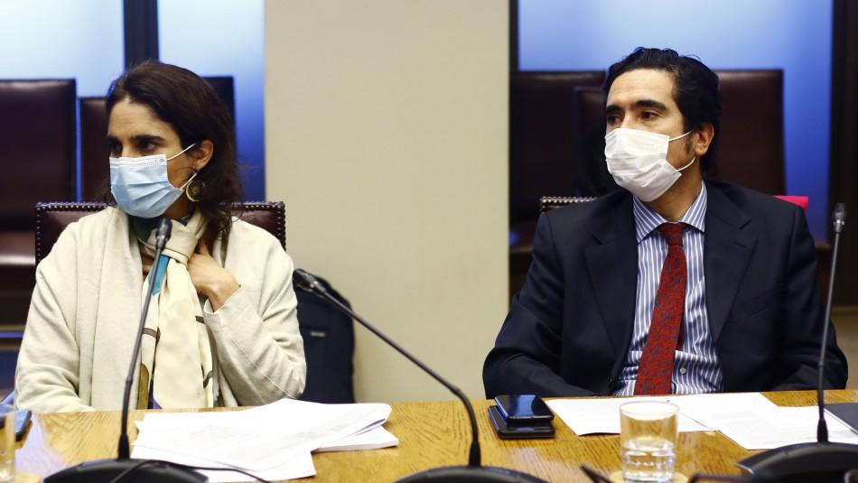 Retiro del 10% de fondos AFP: Los argumentos en los que insiste el Gobierno para frenar el proyecto