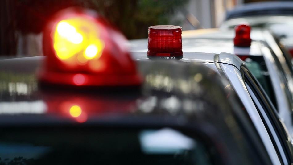 Niño de 1 año fallece tras ser atropellado accidentalmente en La Pintana