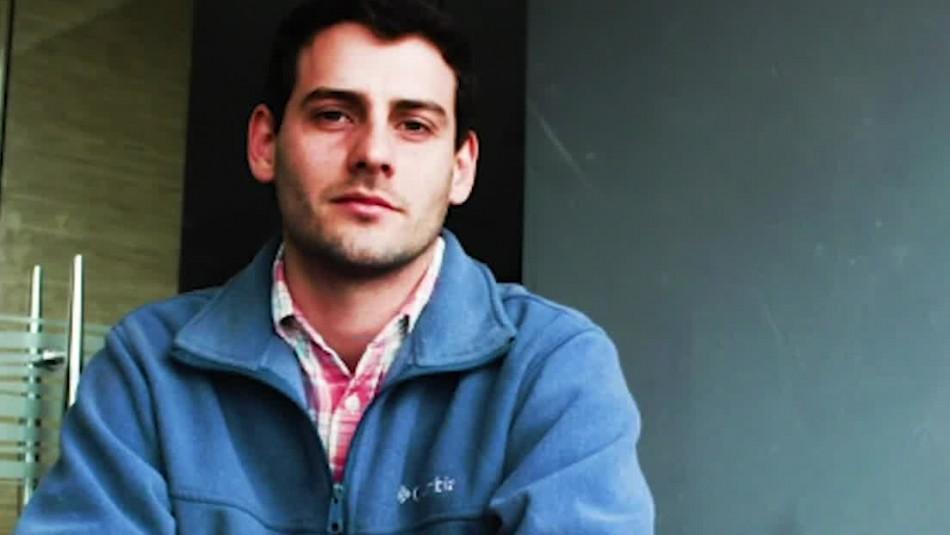 Mensajes, audios y un teléfono destruido: Las pruebas de la Fiscalía contra Martín Pradenas