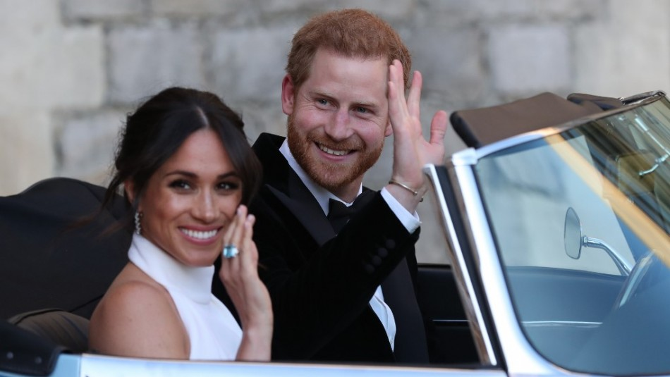 El gesto que podría marcar el quiebre definitivo de la realeza británica con Harry y Meghan Markle