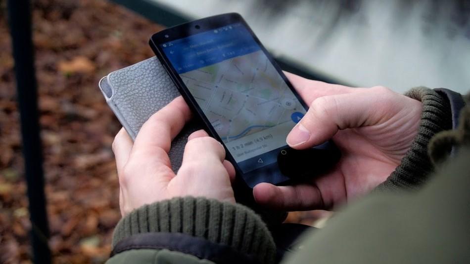 Google Maps ahora muestra la ubicación de los semáforos en dispositivos Android
